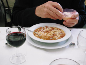 Authentic Italian Dining Vacation - Italian Heritage Tours
