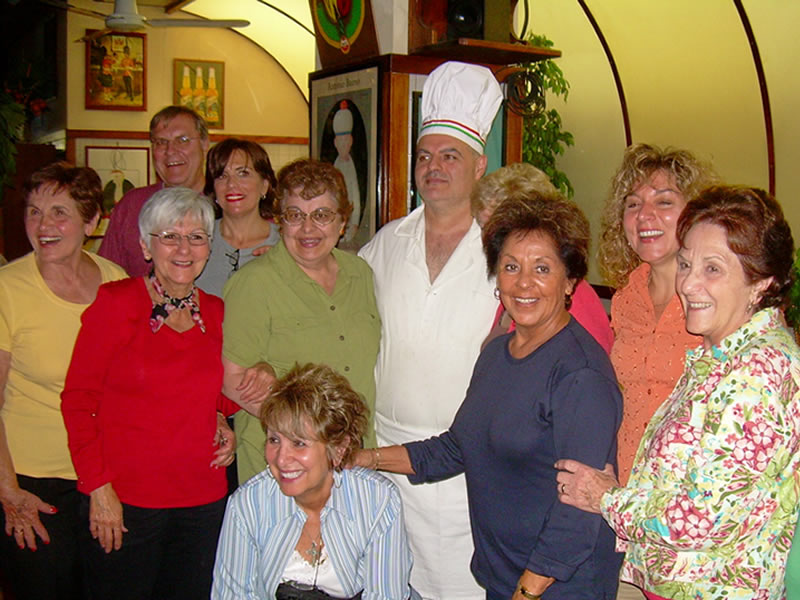 Authentic Italian Cuisine - Italian Heritage Tours