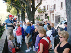 Italian Guided Tours - Italian Heritage Tours