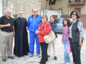 Italy Family Roots - Italian Heritage Tours