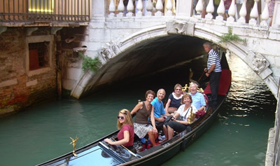 Vacation in Italy with Italian Heritage Tours